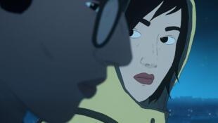«J'ai perdu mon corps» de Jérémy Clapin, un film déjà multirécompensé.
