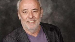 Maxime Le Forestier trình làng album mới nhân sinh nhật 70 tuổi