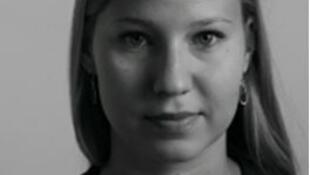Ольга Бронникова.