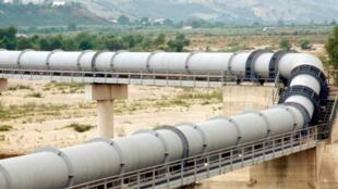 Владимир Путин и Реджеп Тайип Эрдоган официально запустили газопровод «Турецкий поток»