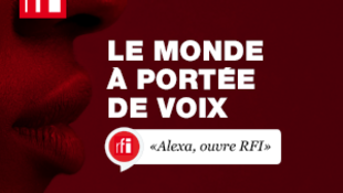 RFI sur Alexa