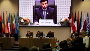 L'accord a été scellé ce vendredi 7 décembre 2018 à l'issue d'une réunion de deux jours du cartel à Vienne.