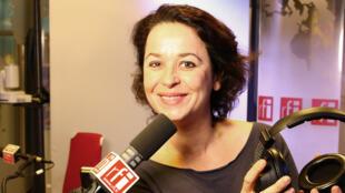 Anne-Cécile Bras.