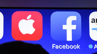 Os famosos GAFA (Google, Apple, Facebook e Amazon)