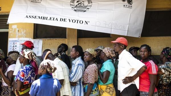 Hatima ya Uchaguzi Mkuu nchini Msumbiji
