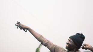 Dans <i>Wrong Elements, </i>Jonathan Littell raconte l'histoire des enfants soldats de la LRA, l'Armée de résistance du seigneur, en Ouganda.