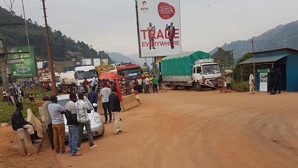 Mzozo baina ya Rwanda na Uganda waathiri shughuli za kiuchumi