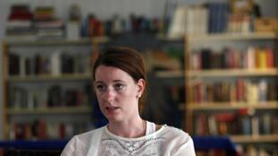 Marte Dalelv fue autorizada a abandonar Dubái este 22 de julio de 2013.