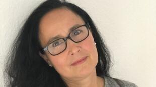 A professora da Uerj Tereza Ventura faz pesquisa na Alemanha sobre ativismo pós-colonial