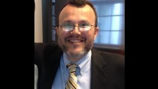Cientista político Gama Perruci