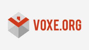 """La plataforma comparativa Voxe fue fundada  en el 2012 y  es como una """"Wikipedia"""" de la política."""