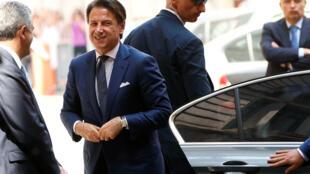 El primer ministro Giuseppe Conte debería conservar su cargo de presidente del Consejo de Ministros.