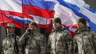 Крымская Самооборона