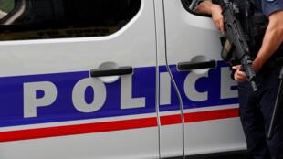 Полицейские заявили о задержании нападавшего