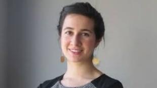 نیلوفر بیانی، از فعالان محیط زیست در ایران