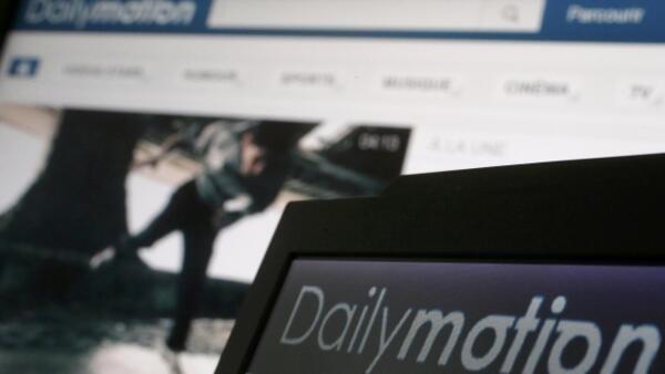Polêmica sobre venda do site de difusão de vídeos Dailymotion divide especialistas.