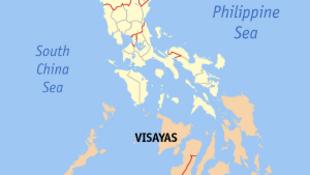 Eo biển Luzon nằm phía bắc đảo Luzon cùng tên (Philippines) và phía nam Đài Loan