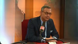 اردوان امیراصلانی، حقوق دان و عضو کانون وکلای پاریس