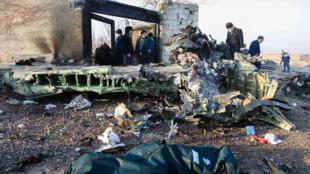 منابع ایرانی میگویند هواپیمای مسافربری شرکت هواپیمایی اوکراین قبل از سقوط، به دلیل اشکال فنی، درصدد بازگشت به فرودگاه بوده است.