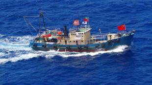 尽管政府多方刁难,保钓人士仍将执意在稍后时候再度东征钓鱼岛