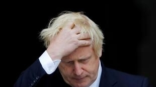 O primeiro-ministro britânico, Boris Johnson, sofreu sério revés em seus planos de retirar o Reino Unido sem acordo da União Europeia.