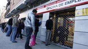 Malgré un taux de croissance de 2% en 2019, le pays souffre toujours d'un chômage élevé, à 13,78%, plus du double de la moyenne européenne.