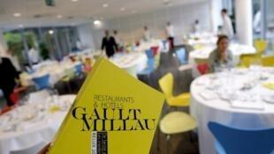 Le Gault & Millau est le deuxième guide gastronomique après le Michelin.