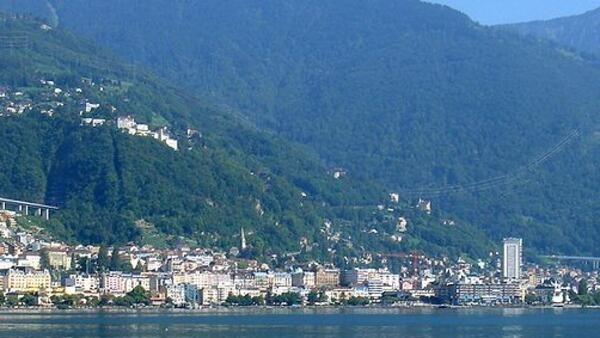Montreux est la ville suisse choisie pour accueillir la conférence Genève 2.