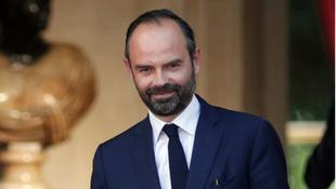 Édouard Philippe tomou posse como primeiro-ministro nesta segunda-feira, 15 de maio de 2017