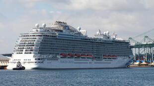 Coronavirus outbreaks on cruise ships have led to a collapse in demand for the industry