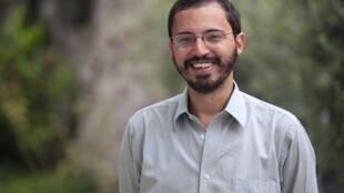 Maurício Santoro, professor de Relações Internacionais da UERJ.