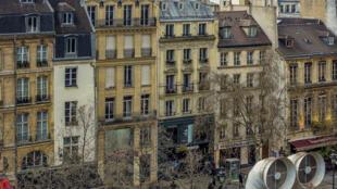 Paris é a cidade que mais tem ofertas de aluguel de apartamento por temporada no site americano.