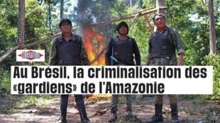 Reprodução de matéria publicada nesta sexta-feira (17) pelo jornal francês Libération.