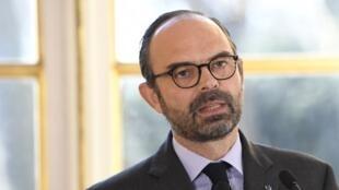 Премьер-министр Франции Эдуар Филипп раньше занимал пост мэра Гавра.
