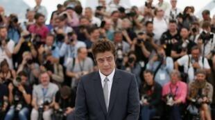 Benicio Del Toro's film credits include Che, Traffic, Sicario...