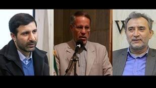 محمد دهقان، محمد حسن صادقی مقدم و هادی طحان نظیف، 3 عضو جدید شورای نگهبان