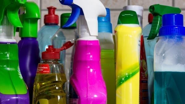 Especialistas recomendam a utilização de produtos naturais