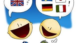 Atualmente 11% dos cursos das universidades francesas já são totalmente ministrados em inglês