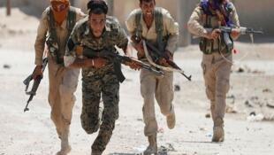 آینده کردهای سوریه در مقابله با ترکیه و پس از خروج نظامیان آمریکا چگونه خواهد بود؟