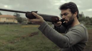 """Filme """"A Tua plateia"""" (2015)."""