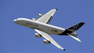 EADS, the owner of Airbus, has revealed it is in merger talks with British defence firm BAE Systems