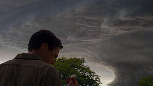 """Take Shelter"", de Jeff Nichols, vencedor do Grande Prêmio."