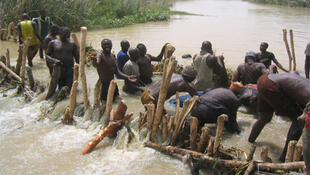 Flooding in Nigeria's HJKY basin is a serious problem.
