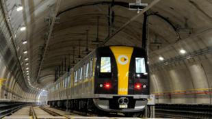 """Propinas eram praticadas pelo""""cartel dos trens"""", que superfaturou contratos de linhas de trens e metrôs em São Paulo."""