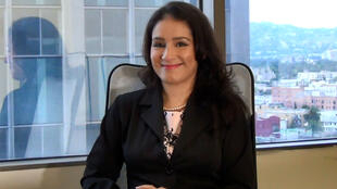 A advogada Gisele Ambrósio.