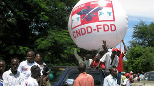Burundi's CNDD-FDD party is guaranteed to win Monday's elections, because opposition parties have chosen to boycott them.