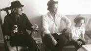 لئونارد کوهن و آلبومی از دنیای دیگر