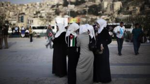 Mulheres terão novo abrigo para se proteger de violência familiar na Jordânia. Foto ilustração
