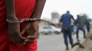 La situation des défenseurs des droits de l'homme au Burundi inquiète la communauté internationale. (photo d'illustration)
