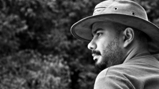 El director colombiano Ciro Guerra.
